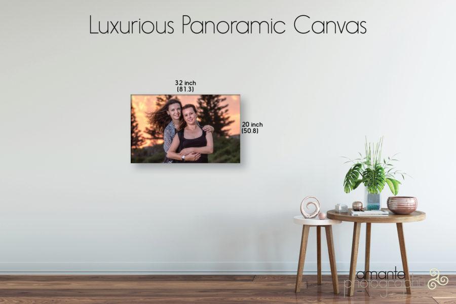 Luxurious Canvas